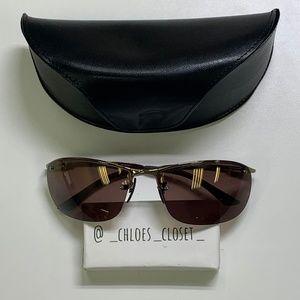🕶️Chromance RB3542 Sunglasses/CUSTOM/PJ303🕶️